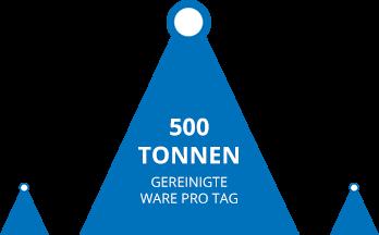 500-tonnen-gereinigte-ware-pro-tag