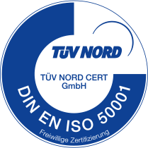 via-oberflaechentechnik-qualitaet-tuev-nord-din-en-iso-50001-zertifizierung-zertifikat-logo-icon-symbol-sign