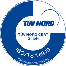 via-oberflaechentechnik-qualitaet-tuev-nord-iso-ts-16949-zertifizierung-zertifikat-logo-icon-symbol-sign